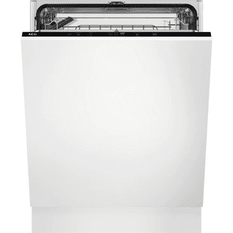 AEG Integrated Dishwasher with AirDry Technology FSB42607Z