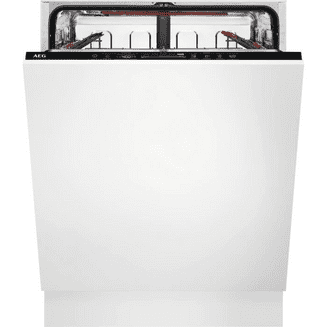 AEG Integrated Dishwasher with AirDry Technology FSK62607P