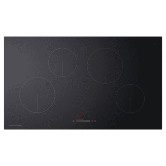 Fisher & Paykel CI904CTB1 90cm 4 Zone Induction Hob