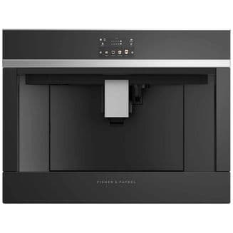 Fisher Paykel EB60DSXB2 Fully Automatic Coffee Machine