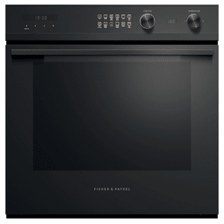 Fisher & Paykel OB60SD11PB1 Built-in Oven 72L