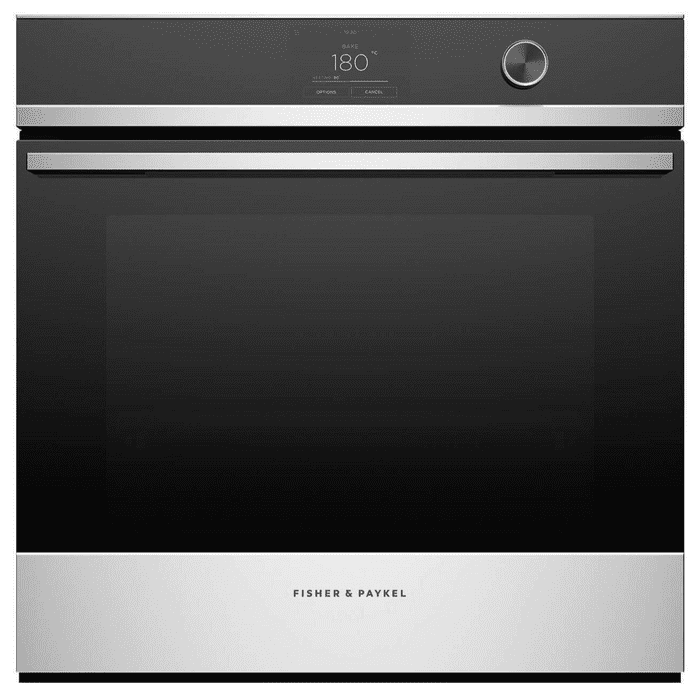 Fisher & Paykel OB60SDPTDX1 Built-in Oven 72L with Dial