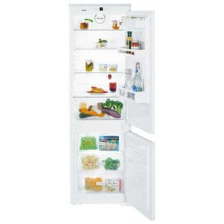 LIEBHERR ICUS3324 Comfort Integrated fridge freezer 70/30 Split