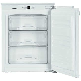 LIEBHERR IG1024 Comfort integrated built-in 3 drawer freezer