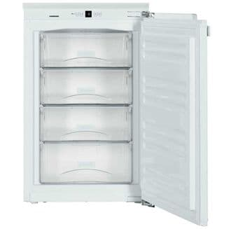 Liebherr IG1624 Integrated built-in 4 drawer freezer