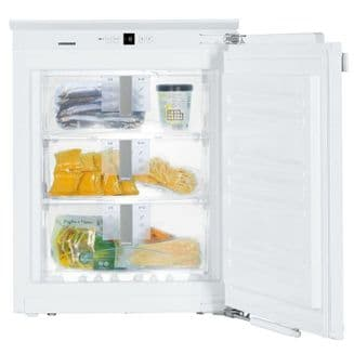 LIEBHERR IGN1064 Premium NoFrost Integrated built-in freezer