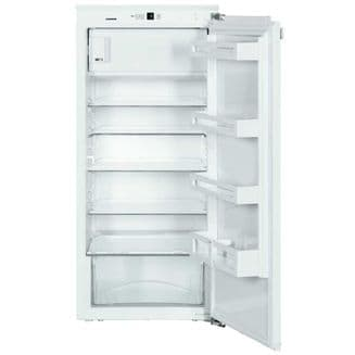 LIEBHERR IK2324 Comfort Integrated built-in fridge with built in freezer compartment 122cm