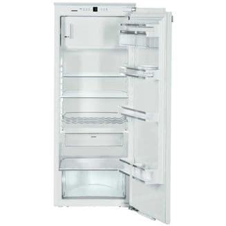LIEBHERR IK2764 Premium Integrated  built-in fridge with built in freezer compartment