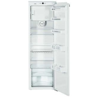 LIEBHERR IK3524 Comfort Integrated fridge with built in freezer compartment 178cm