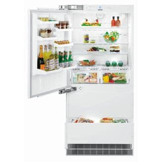 Liebherr Premium Plus ECBN6156 - 001 Fully integrated Fridge Freezer | Right Hand Hinge