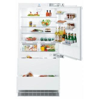 Liebherr Premium Plus ECBN6156 - 617 Fully integrated Fridge Freezer | Left Hand Hinge