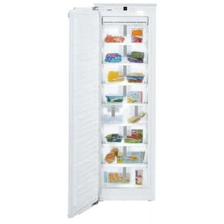 Liebherr Premium SIGN3576 No Frost Fully Integrated built-in freezer | Ice Maker
