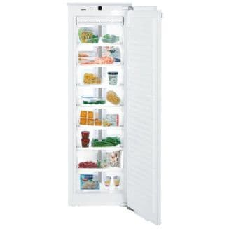 LIEBHERR SIGN3556 Premium No Frost Integrable built-in freezer with  NoFrost