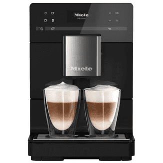 MIELE CM5310 Countertop coffee machine | OneTouch for Two