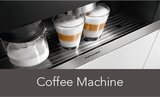 Miele Coffee