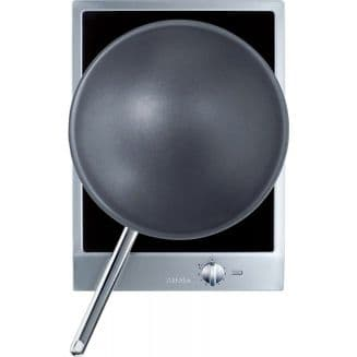 MIELE CS 1223-1 I Electric CombiSet with induction including including a wok pan