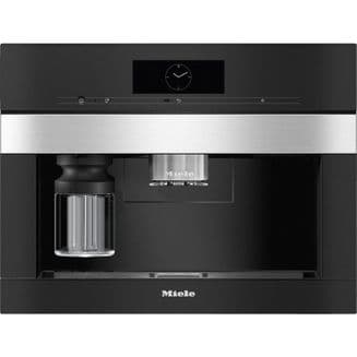Miele CVA7845 Built-in coffee machine with DirectWater connection
