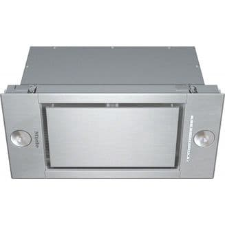 MIELE DA2660 Extractor | Energy efficient LED lighting | Light touch switches