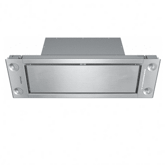 MIELE DA2698 Extractor unit with energy-efficient LED lighting