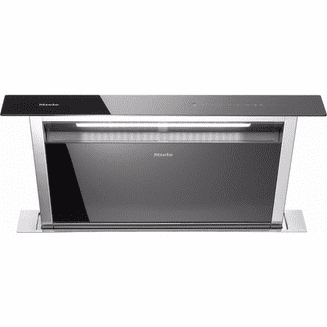 MIELE DA6890 Downdraft extractor | Levantar | Dimmable LED lighting | Touch controls