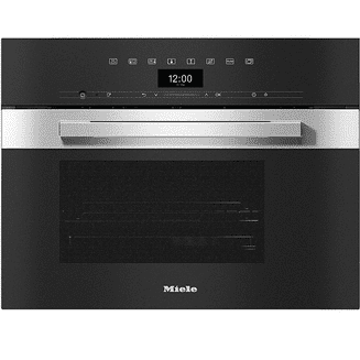 MIELE DG7440 Built-in steam oven with Wifi Connectivity