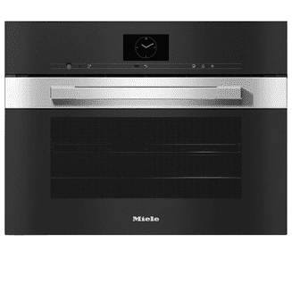 MIELE DGC7640 XL Steam combination oven with food probe