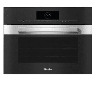 MIELE DGC7840 XL Steam combination oven with food probe