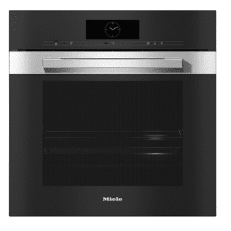 MIELE DGC7865 XXL Combination steam oven with mains water and drain connection