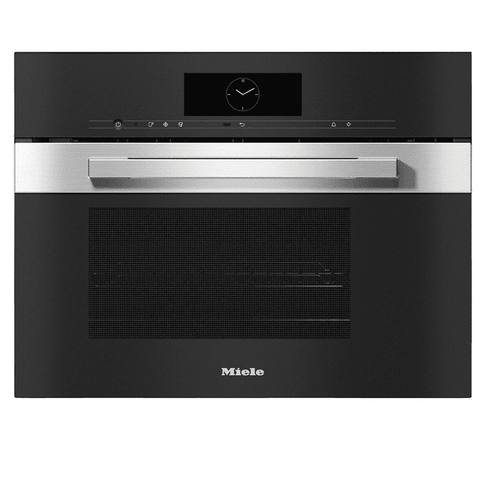 MIELE DGM7840 Built-in Steam oven with microwave | DualSteam technology|