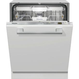 Miele G5050 SCVi Active Full integrated dishwasher