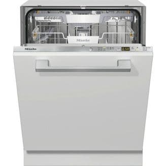 Miele G5260 SCVi Active Plus - Fully integrated dishwasher