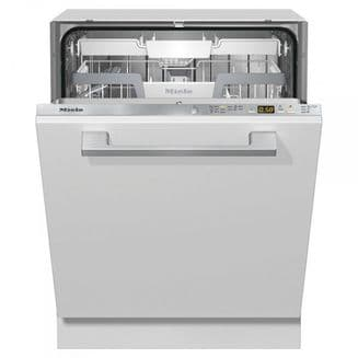 Miele G5272SCVI Fully Integrated Standard Dishwasher