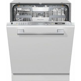 Miele G7150SCVI Fully Integrated Dishwasher with energy efficiency class A+++