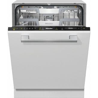 Miele G7360SCVI Fully Integrated Dishwasher with energy efficiency class A+++