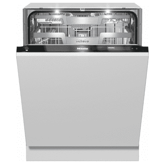 Miele G7960 SCVi AutoDos Fully integrated dishwasher with M-Touch and Knock to open