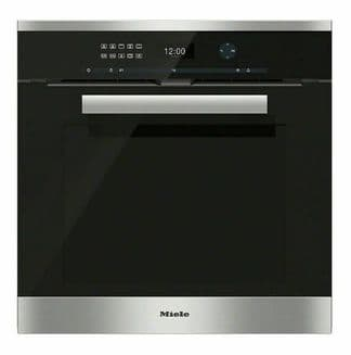MIELE H6461BP Pureline single oven
