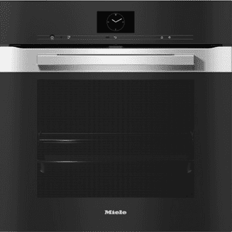 MIELE H7660BP Oven seamless design with food probe and BrilliantLight