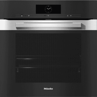 MIELE H7860BP Oven seamless design with food probe and BrilliantLight