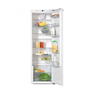 MIELE K37222 iD Built-in refrigerator for practical food storage with Dynamic cooling