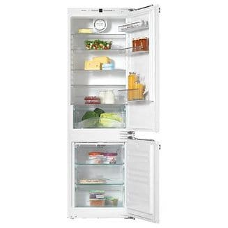 MIELE KFN37232 iD Built-in fridge-freezer | Dynamic cooling | Vario room