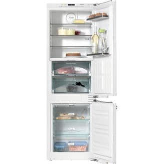 MIELE KFN37682 iD Built-in fridge-freezer | Perfect fresh Pro | Flexi Light | Frost free