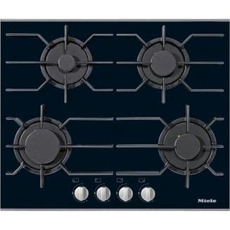 MIELE KM3010 Gas hob | 4 burners