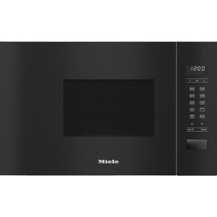 MIELE M2234SC Built-in microwave oven with sensor controls