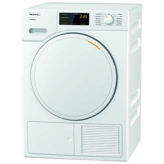 Miele TSB 143 WP T1 Heat-pump tumble dryer A++ for high efficiency