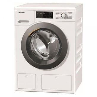 Miele WCG660WCS Twindos - 9kg washing machine