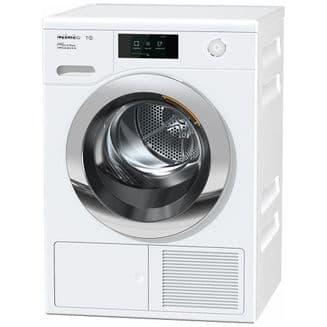 Miele WCR860 WPS PWash2.0&TDos XL&WiFi W1 Front-loading washing machine with TwinDos