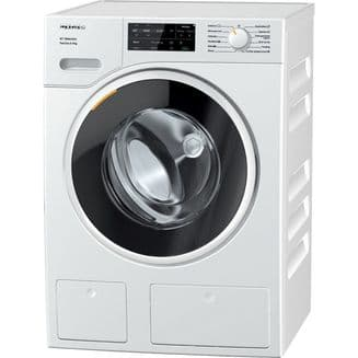 Miele WSG663WCS TDos & 9kg washing machine