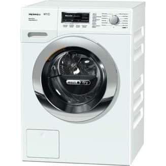 MIELE WTF130WPM Automatic Washer Dryer | PowerWash 2.0
