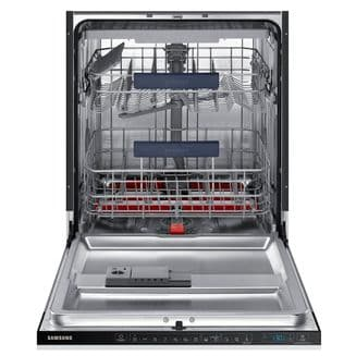 SAMSUNG DW60M5040BB Fully Integrated Full Size Dishwasher with 13 Place Settings