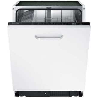 SAMSUNG DW60M6040BB Fully Integrated Full Size Dishwasher with A++ energy efficiency
